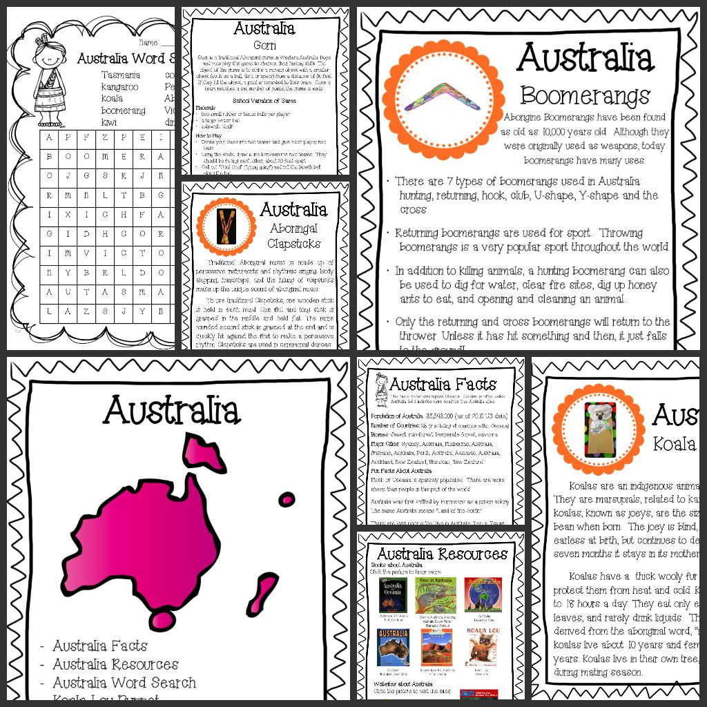 Teaching Blog Round Up Let S Learn About The World