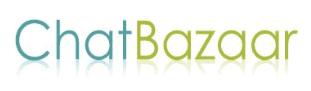chat bazaar logo
