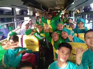 Outing Class di DolanDeso, Kulonprogo