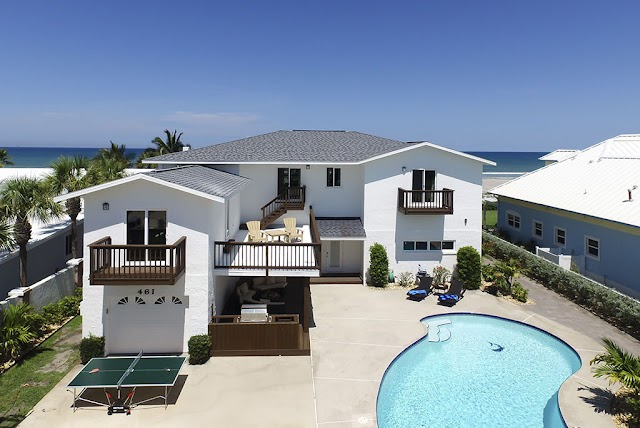 luxury villas for rent in Florida