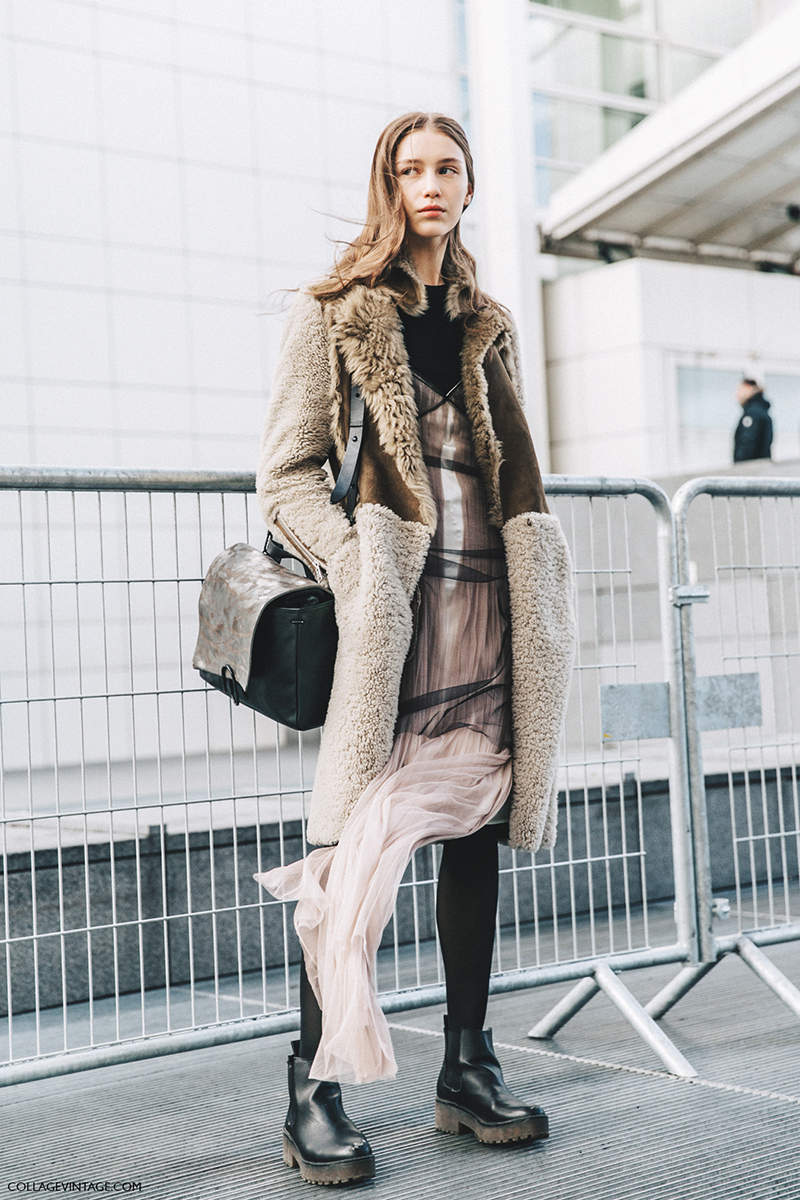 PFW-Paris_Fashion_Week_Fall_2016-Street_Style-Collage_Vintage-Model-Balenciaga