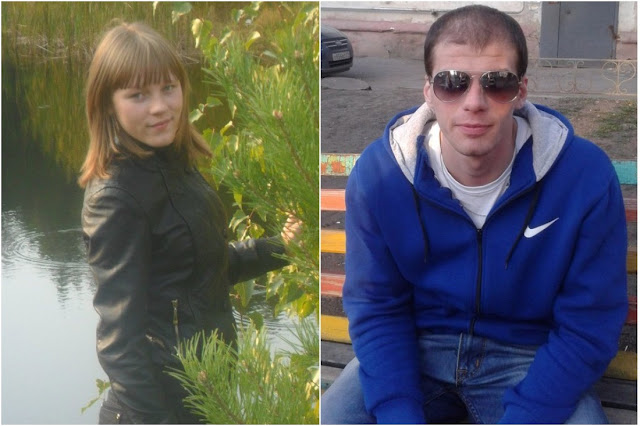 24-летняя Таня и её сожитель Женя убили 7-месячного ребенка, который плакал имешал им выпивать!