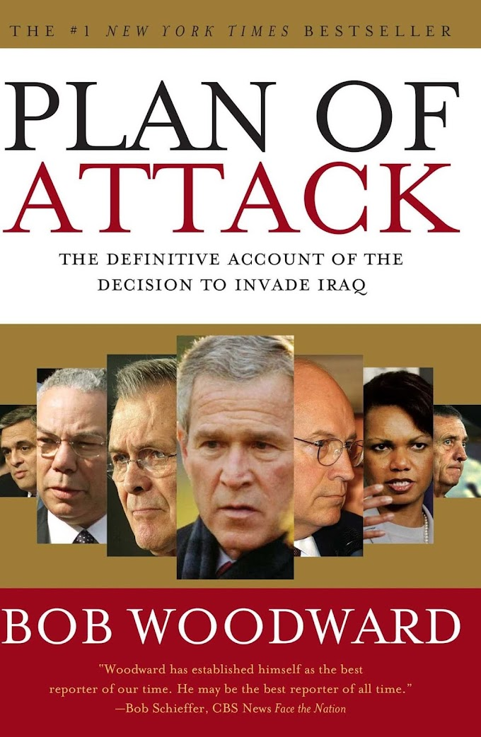 Plan of Attack ebook