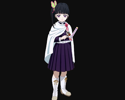 karakter kimetsu no yaiba perempuan - Kalau kamu membaca manga atau menonton anime Kimetsu no Yaiba, kamu tentu melihat ada karakter yang disebut Pilar atau Hashira. Kali ini kami akan mengajakmu mengenal 5 karakter Pilar Hashira wanita tersebut.