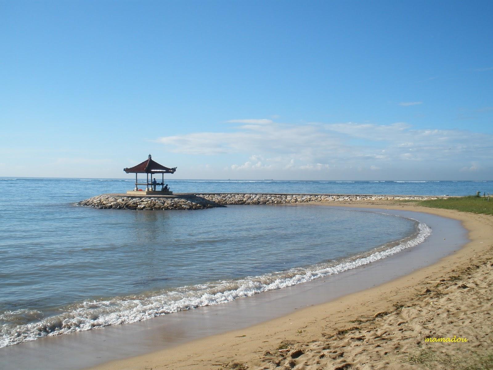 Wisata Religi Dunia Pantai Sanur Bali