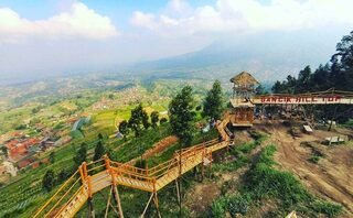 Wisata Alam Indah Dan Mempesona di Solo Jawa Tengah