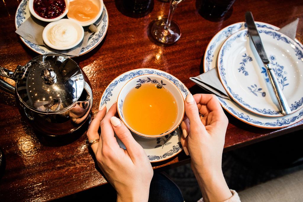 Salutorget, iltapäivätee, tee, afternoon tea,