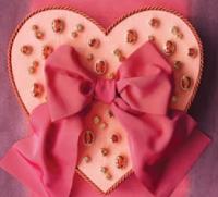Подарки и украшения ко Дню святого Валентина своими руками.