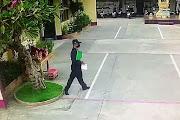 Переодетый вуниформу охранника заключенный совершил побег изтюрьмы в Таиланде — Popular Posts