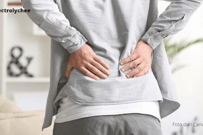 Wajib Dihindari, Berikut Pantangan Penderita Sakit Ginjal Yang Harus Diketahui