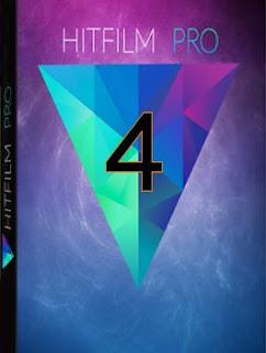 تحميل برنامج FXhome HitFilm 4 Pro 4.0.5227.37263 Crack  لإنشاء وتحرير الفيديو بجودة عالية + الكراك