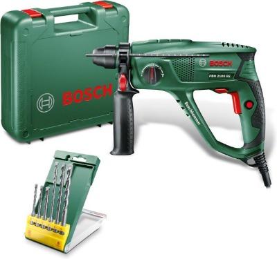 Bosch boorhamer boormachine