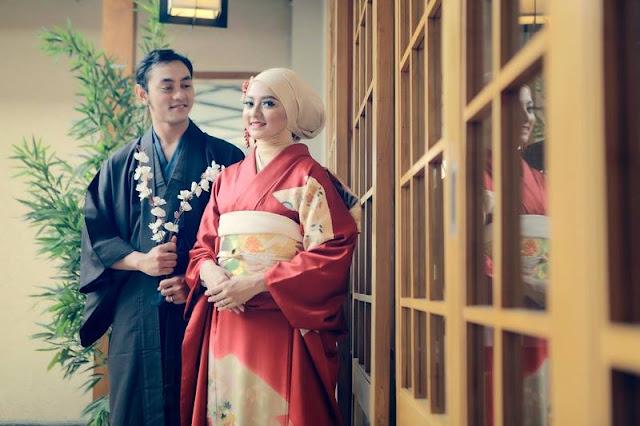 Karena Bersanding Denganmu Adalah Pernikahan Impianku