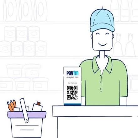 How to use Paytm stickers?  **Paytm Offers** Cashback UPTO 1000