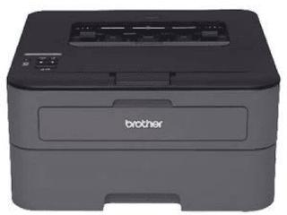 Brother HL-L2305W Driver Download Windows 7, Windows 10, Mac
