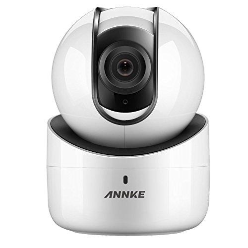 Annke 2-Way Audio Wireless Cam