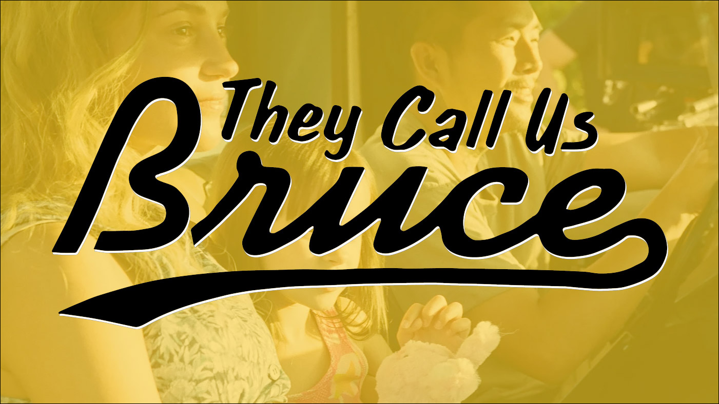 They Call Us Bruce 134: They Call Us Justin Chon