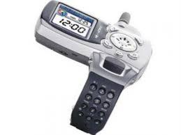 Hape Aneh Telson TWC 1150 (Ponsel Kamera Jam Tangan)