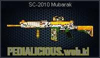 SC-2010 Mubarak