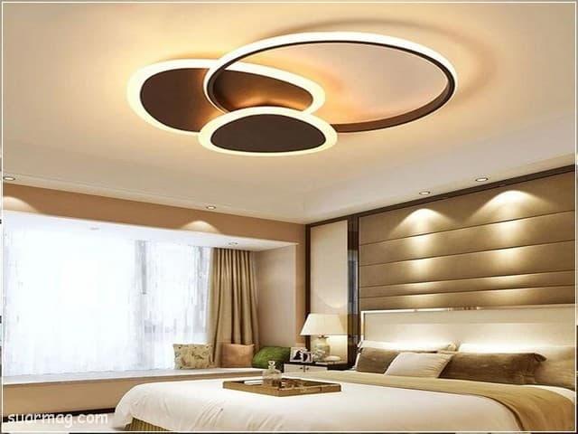 ديكورات اسقف جبس بسيطة 2020 9   Simple gypsum ceiling decor 2020 9