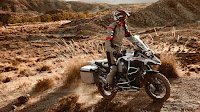 Offroad Adventure BMW