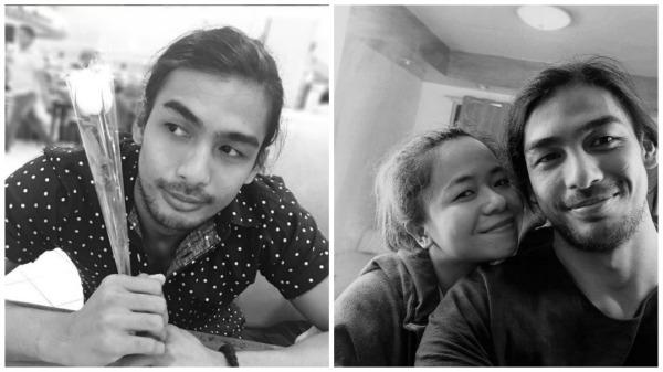 Kirst Viray hunk Kiray Celis' boyfriend