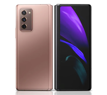 Samsung Galaxy z fold 2 specifications