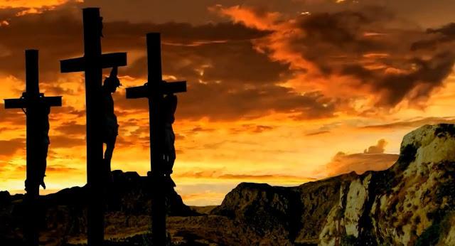 Νίκος Λυγερός - Οι θρησκόληπτοι του τίποτα / Αν ο Χριστός είναι τα πάντα / Αν δεν πιστεύεις στο Χριστό / Η Σταύρωση / Μετά τη Σταύρωση.