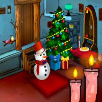 G4E Christmas Gift Escape