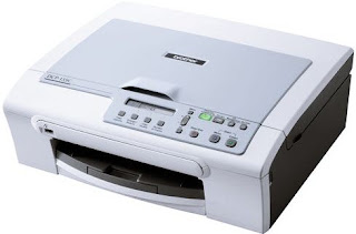 Brother DCP-135C Printer Driver Downloads