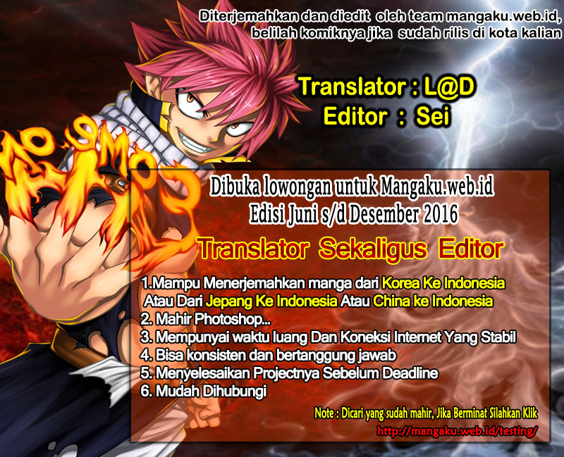 Black Clover Chapter 91 Bahasa Indonesia
