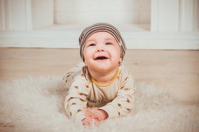 Bahaya Tidur Tengkurap Bagi Bayi