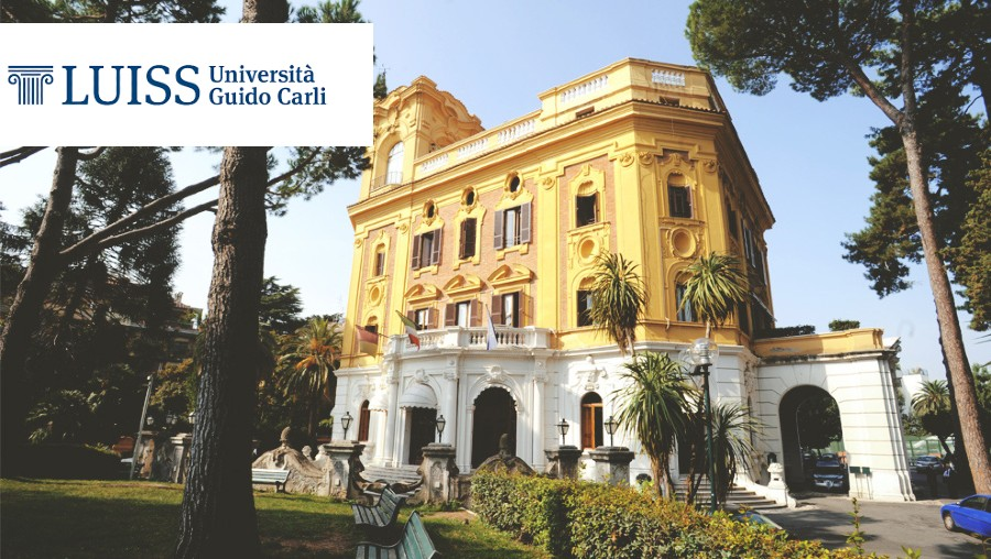 Luiss University Full Tuition Masters Students Scholarships in Italy 2020