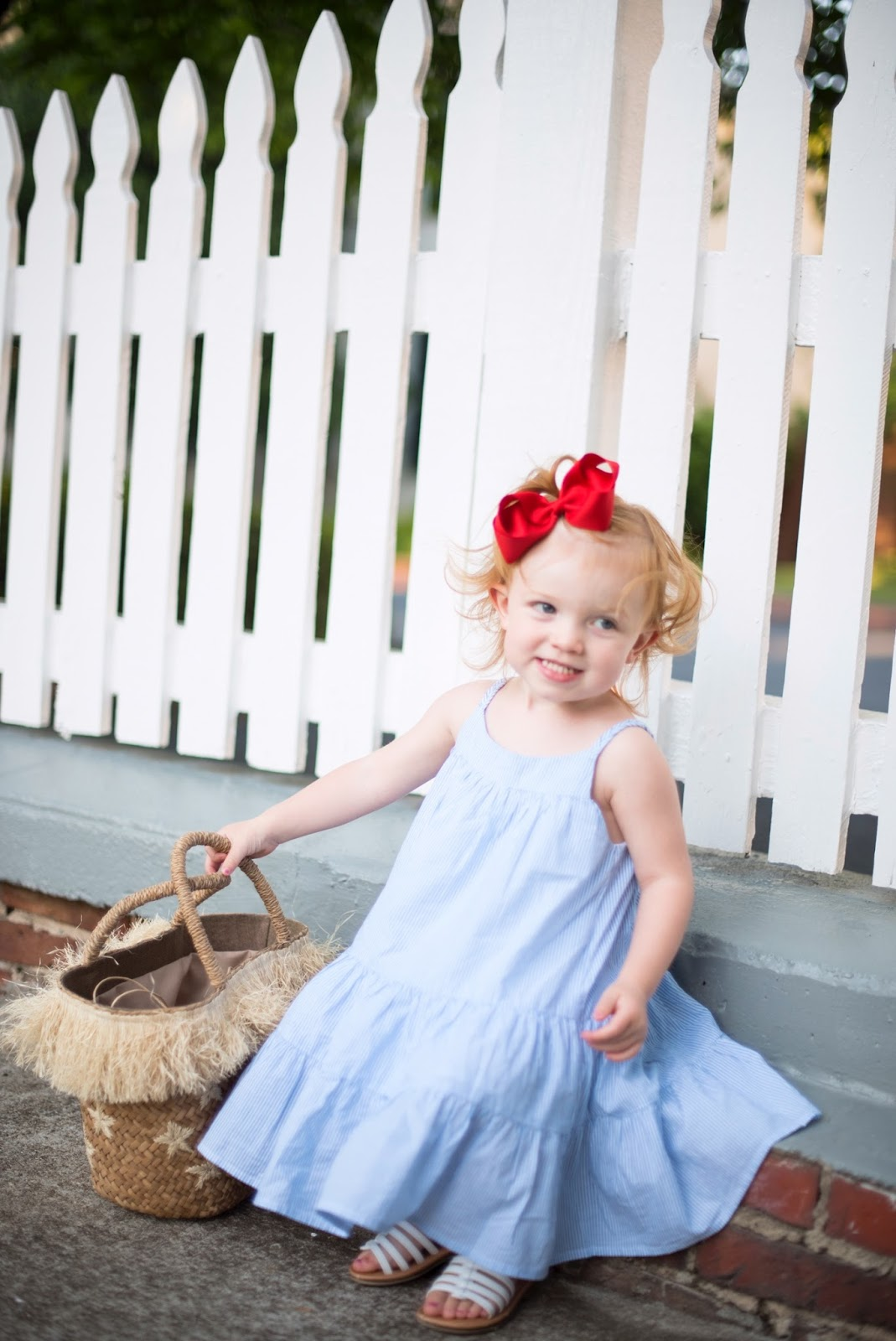 Toddler Style - Click through to see more on Something Delightful Blog.
