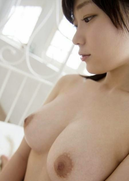 Japanese Hot Boobs