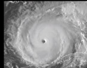 Hurricane Spong