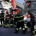 Ημέρα εθνικού πένθους στην Ιταλία (photos)