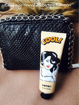 Koton- Cool Hand Cream