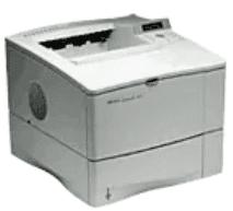 Impressora HP LaserJet 4100n