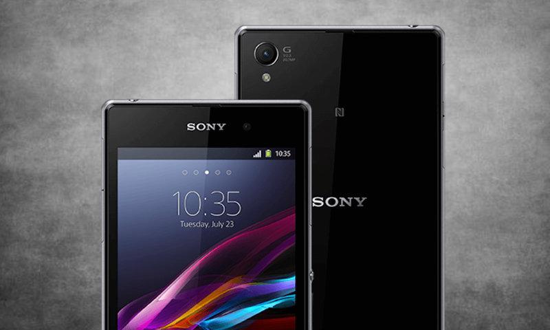Como hacer un restablecimiento de fabrica en teléfonos Sony Xperia