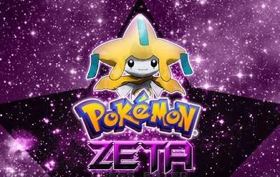 Pokemon Zeta RPG Maker XP Download