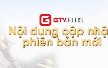 Cập nhật GameTV Plus 13/04: Chính thức mở nạp VIP qua MoMo