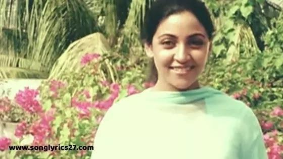 Tum Ko Dekha To Yeh Khayal Aaya Lyrics In English And Hindi