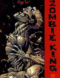 Zombie King Comic
