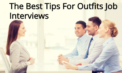 f1ba49d631f1 The Best Tips For Outfits Job Interviews - Job Preparation