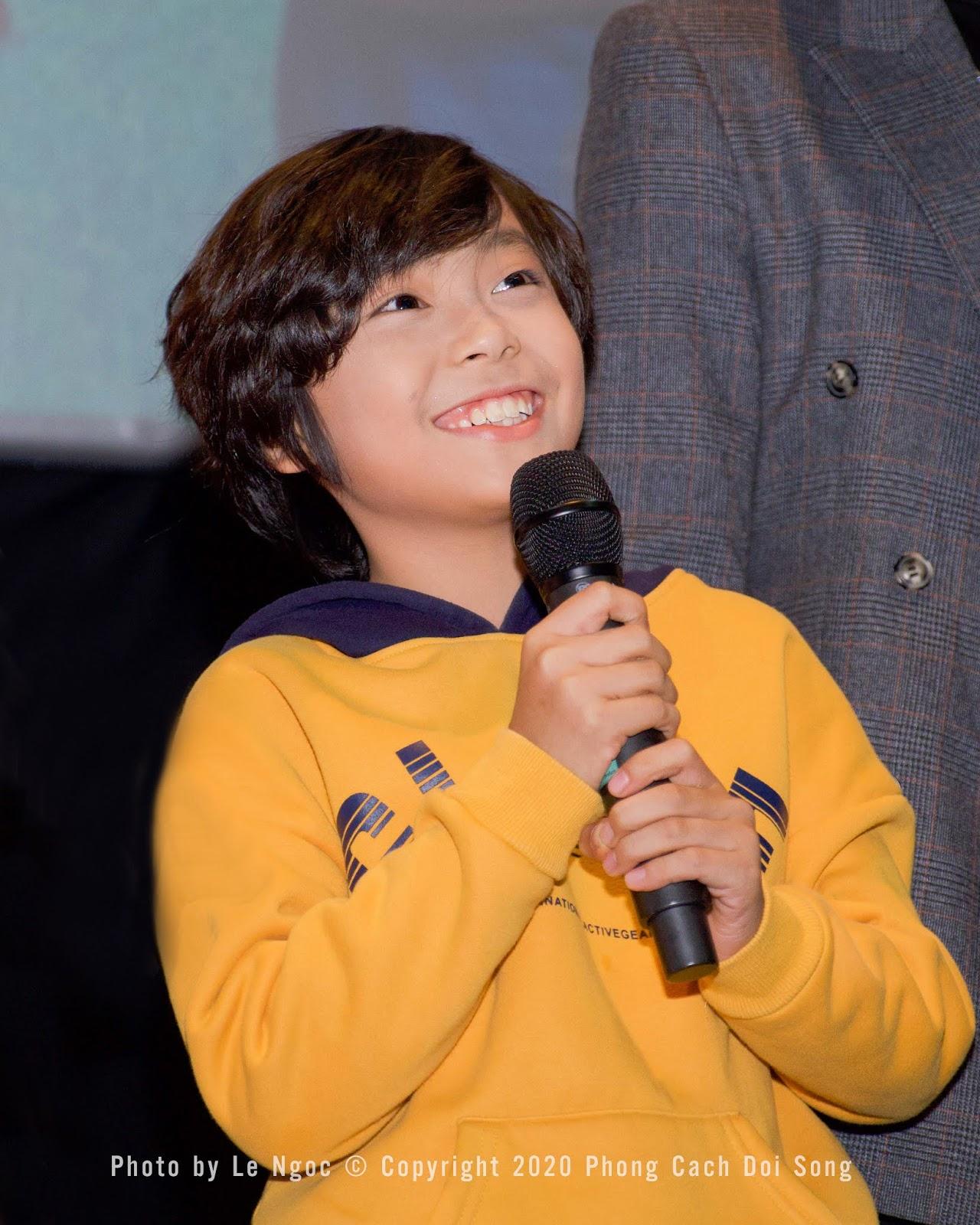 """Sau """"Lạp xưởng ơi! Chờ tụi tui"""": Cậu bé Justin Jin Kai sẽ là hiện tượng diễn viên nhí đầy tiềm năng tỏa sáng"""