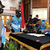 Kapolda Sumut Pimpin Penandatanganan Pakta Integritas Seleksi Penerimaan Anggota Polri 2021