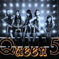 Lirik Lagu Queen 5 Sentuhan Dirimu