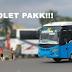 Ini Lho 7 Bus dengan Klakson Terkeren yang Lagi Hits Banget, dan Pemburu Telolet Harus Tahu!