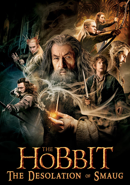 The Hobbit: The Desolation of Smaug (2013) Extended Dual Audio Hindi 1080p HQ BluRay